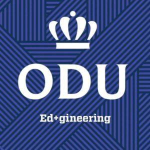 ODU Ed+gineering Logo
